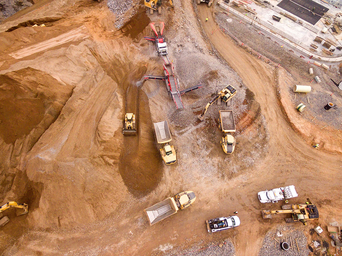 Air Permitting Success Story for a Mine and Mill